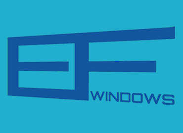 EF WINDOWS